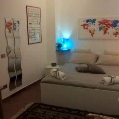 Отель Marku's House Италия, Палермо - отзывы, цены и фото номеров - забронировать отель Marku's House онлайн комната для гостей фото 3
