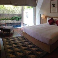 Отель Chava Resort Семейный люкс фото 19