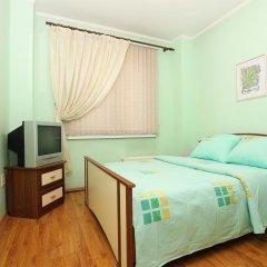 Апартаменты Альт Апартаменты (40 лет Победы 29-Б) Студия с разными типами кроватей фото 3