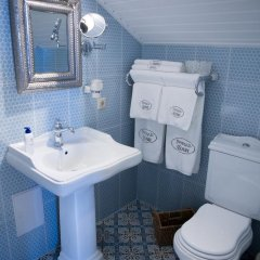 Мини-отель Грандъ Сова Стандартный номер с различными типами кроватей