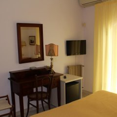 Villa Mora Hotel 2* Улучшенный номер фото 5