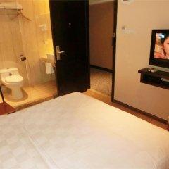 Forest Hotel - Guangzhou 3* Стандартный номер с различными типами кроватей фото 4