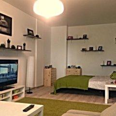 Гостиница Art House Apartments в Курске отзывы, цены и фото номеров - забронировать гостиницу Art House Apartments онлайн Курск комната для гостей фото 4