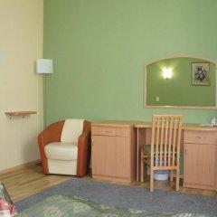 Гостиница Пятый Угол Стандартный номер с различными типами кроватей фото 36