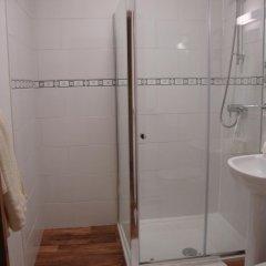 Отель Georges Place ванная