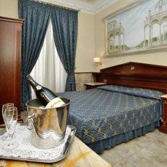 Hotel Palladium Palace 4* Стандартный номер с двуспальной кроватью