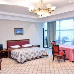 Гостиница Гранд Евразия 4* Полулюкс с различными типами кроватей фото 11