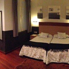 Отель Pension San Sebastian Centro 2* Стандартный номер с различными типами кроватей фото 15