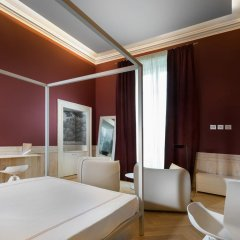 Отель TownHouse Duomo 5* Люкс с различными типами кроватей фото 6