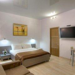 Гостиница KievInn Украина, Киев - отзывы, цены и фото номеров - забронировать гостиницу KievInn онлайн комната для гостей фото 13
