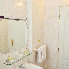 Hotel Meran 3* Стандартный номер с двуспальной кроватью фото 5