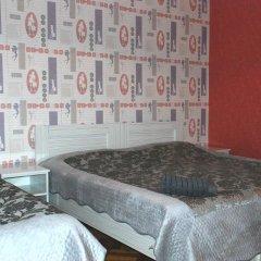 Hotel Zaira 3* Стандартный номер с различными типами кроватей фото 45