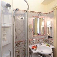 Отель Residenza Del Duca 3* Стандартный номер с различными типами кроватей фото 6