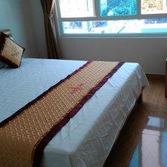 Sao Hai Tien Hotel 3* Стандартный номер с различными типами кроватей фото 5
