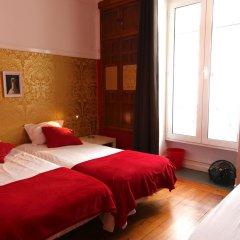 Rivoli Cinema Hostel Стандартный номер разные типы кроватей фото 4