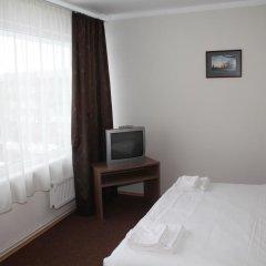 Hotel Dobele 2* Стандартный номер с двуспальной кроватью фото 2