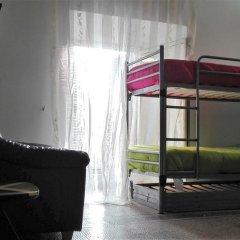 Отель Roma Tempus Стандартный номер с различными типами кроватей фото 13
