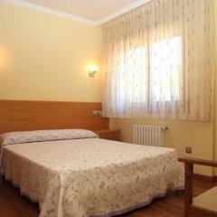 Отель Apartamentos Ay Sálvora комната для гостей фото 4