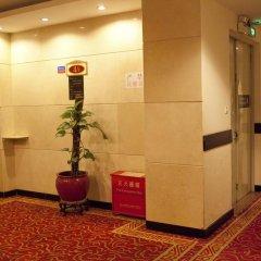 Отель Peace Hotel - Shenzhen Китай, Шэньчжэнь - отзывы, цены и фото номеров - забронировать отель Peace Hotel - Shenzhen онлайн интерьер отеля