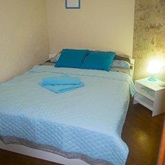 Мини-Отель Идеал Номер Эконом с разными типами кроватей фото 2