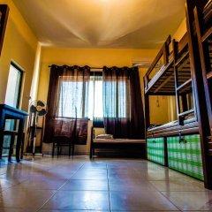 Отель Hostel Albania Албания, Тирана - отзывы, цены и фото номеров - забронировать отель Hostel Albania онлайн интерьер отеля фото 2