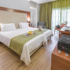 Polis Grand Hotel 4* Стандартный номер с различными типами кроватей фото 3