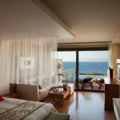 Отель Amathus Elite Suites комната для гостей фото 5
