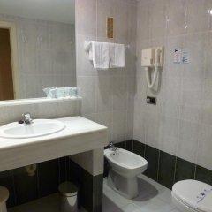 Hotel Spa Flamboyan Caribe 4* Стандартный номер с 2 отдельными кроватями