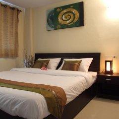 Regent Suvarnabhumi Hotel 3* Улучшенный номер с разными типами кроватей фото 5