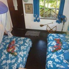 Отель Fare Vaihere Французская Полинезия, Муреа - отзывы, цены и фото номеров - забронировать отель Fare Vaihere онлайн детские мероприятия фото 2