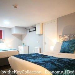Hotel St. George by The Key Collection 3* Апартаменты Эконом с различными типами кроватей фото 10