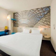 Отель B&B Hotel Katowice Centrum Польша, Катовице - отзывы, цены и фото номеров - забронировать отель B&B Hotel Katowice Centrum онлайн комната для гостей