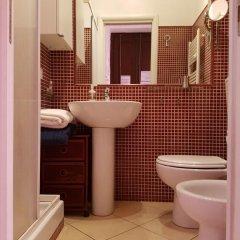 Отель Casa Romat Апартаменты с различными типами кроватей фото 14