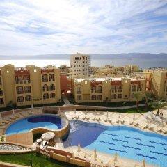 Marina Plaza Hotel Tala Bay фото 7