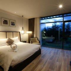 Отель Montgomerie Links Villas 4* Стандартный номер с различными типами кроватей фото 2