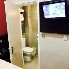 Royal Cambridge Hotel 3* Номер категории Эконом с двуспальной кроватью фото 2