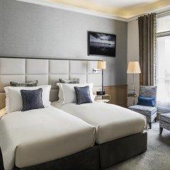 Отель Sofitel Paris Baltimore Tour Eiffel 5* Номер Делюкс фото 7