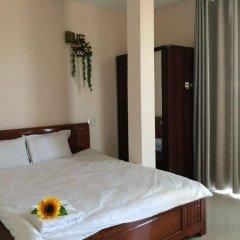 Nguyen Minh Hostel Далат комната для гостей фото 2