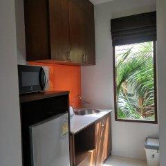 Отель Lanta Intanin Resort 3* Номер Делюкс фото 5