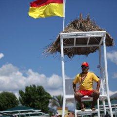 Camyuva Beach Hotel фото 6