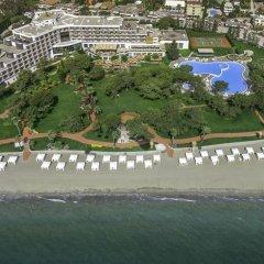 Отель Rixos Beldibi - All Inclusive фото 4