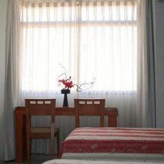 Отель Cuatro Caminos комната для гостей фото 5
