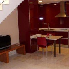 Hotel Verti удобства в номере