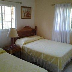 Отель Rio Vista Resort 2* Вилла с различными типами кроватей фото 16
