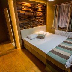 Ayderoom Hotel 3* Стандартный номер с двуспальной кроватью фото 13