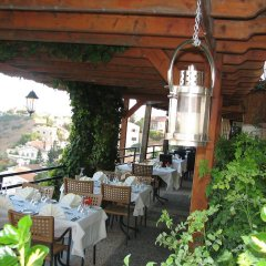 Hill View Restaurant & Apartments in Pissouri, Cyprus from 109$, photos, reviews - zenhotels.com meals photo 2