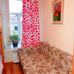 Хостел Арина Родионовна Кровать в общем номере с двухъярусной кроватью фото 8