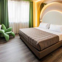 Hotel Da Vinci 4* Полулюкс с различными типами кроватей фото 2