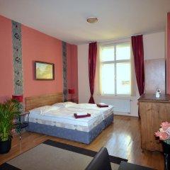 Апарт-отель Apartments Wenceslas Square Апартаменты Премиум с различными типами кроватей фото 4