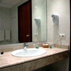 Отель 4R Salou Park Resort I 4* Полулюкс с различными типами кроватей фото 9
